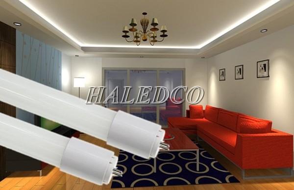 Đèn LED siêu sáng phòng khách tuýp LED