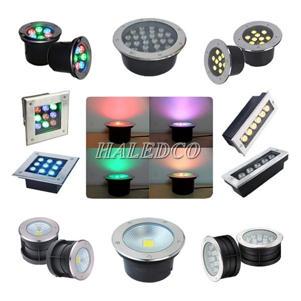 99+ đèn LED âm đất - âm sàn giá Rẻ