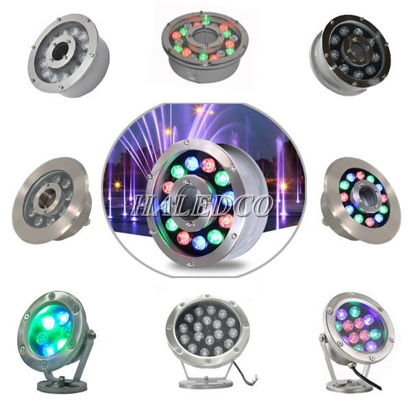 99+ đèn LED âm nước giá rẻ