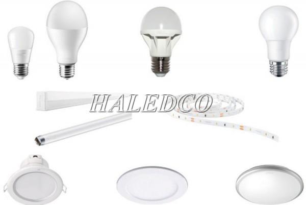 TOP 5 địa chỉ mua bóng đèn LED siêu sáng ở Hà Nội chất lượng nhất