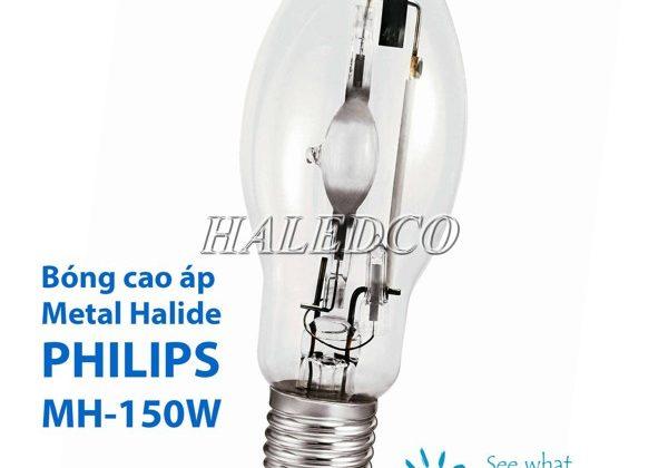 5+ bóng đèn cao áp 150w philips Sodium/Natri… chính hãng, Giá 2021