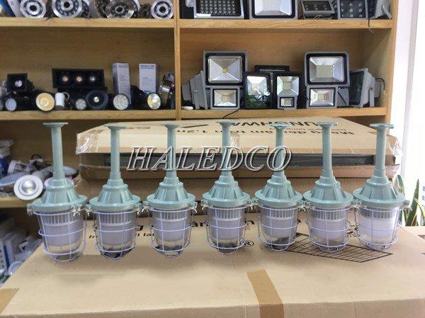 HALEDCO chuyên sản xuất đèn led chống cháy nổ HLEP VOP1-50