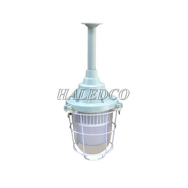 Đèn led chống cháy nổ HLEP VOP1-30 sử dụng đui xoáy E27