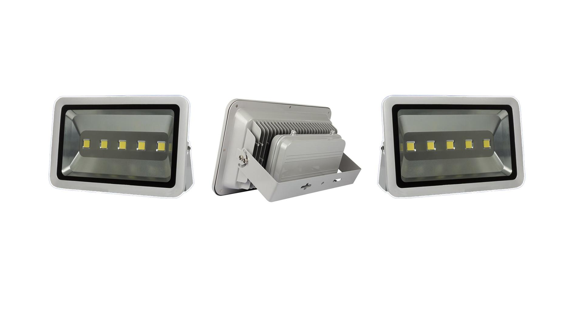 Đèn pha LED 250w IP66 tiết kiệm điện - an toàn chiếu sáng