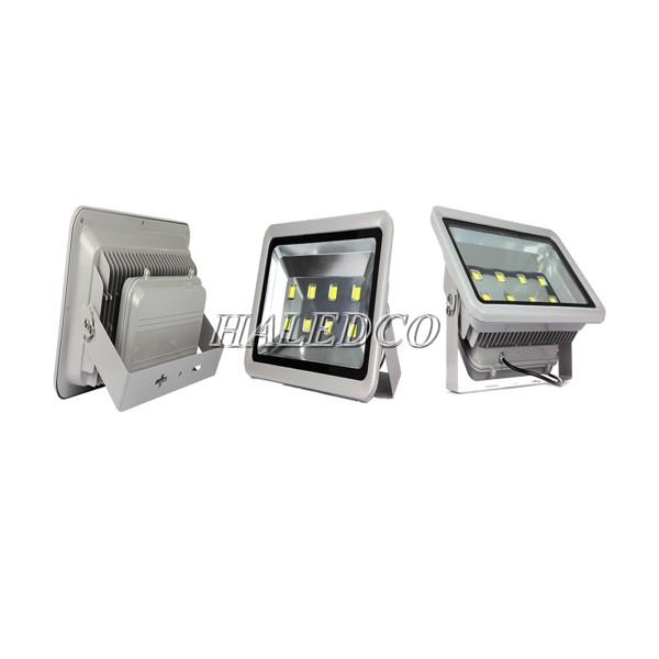 Đèn pha LED 400w thiết kế đa dạng model