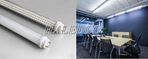 Đèn tuýp LED bao nhiêu w? Cách chọn và tính điện năng tiêu thụ