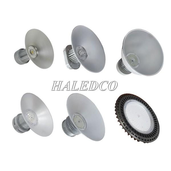 Đèn LED nhà xưởng 100w - Đèn LED công nghiệp 100W