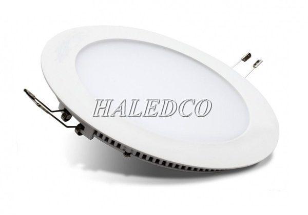 Báo giá 8 đèn LED âm trần siêu mỏng 12w chất nhất 2021