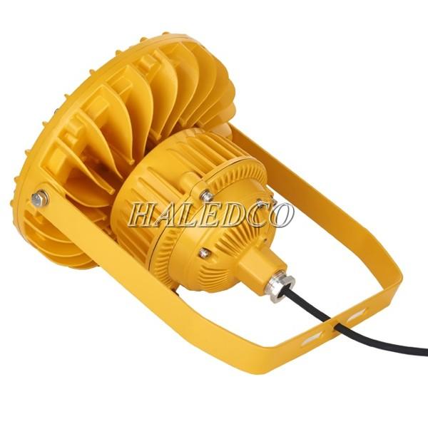 Đèn LED chống cháy nổ HLEP2-30w thiết kế tay đèn linh hoạt