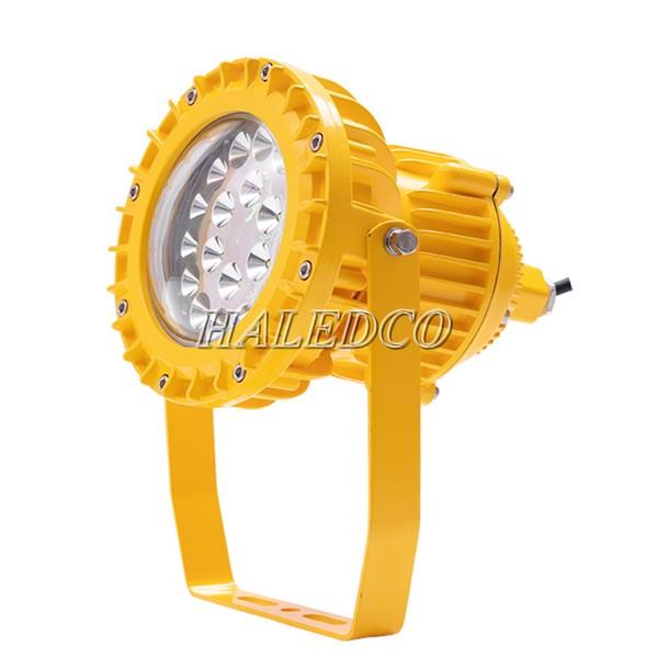 Đèn led chống cháy nổ HLEP2-50 thiết kế tay đèn linh hoạt