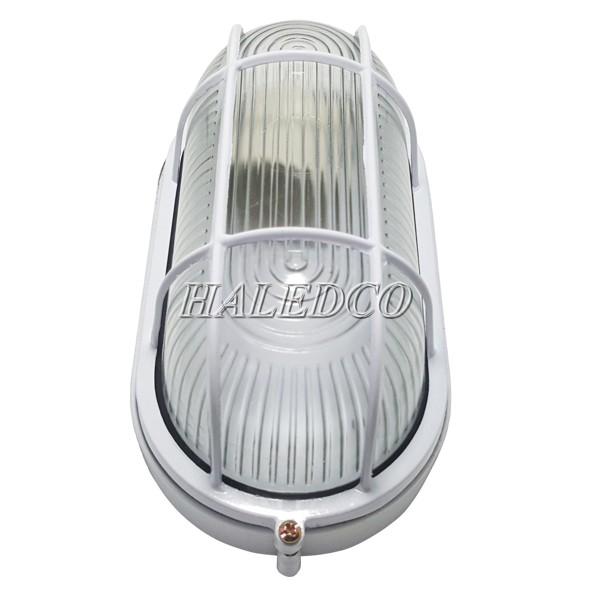 Mặt vỏ của đèn LED ốp tường chống cháy nổ HLEP OP1-30