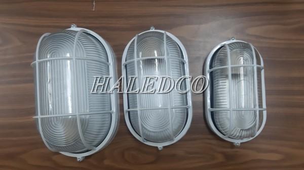 Đèn LED ốp tường chống cháy nổ HLEP OP1-30 có nhiều kích thước