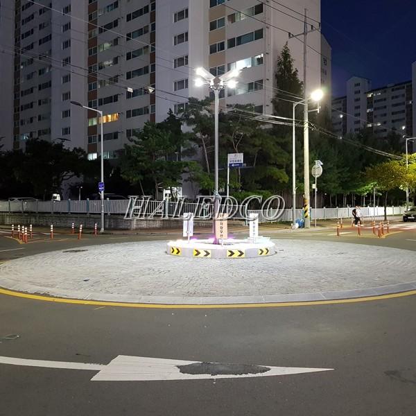 Đèn đường LED sử dụng trong đèn HLMTS1-20 chiếu sáng lối đi trong khu dân cư