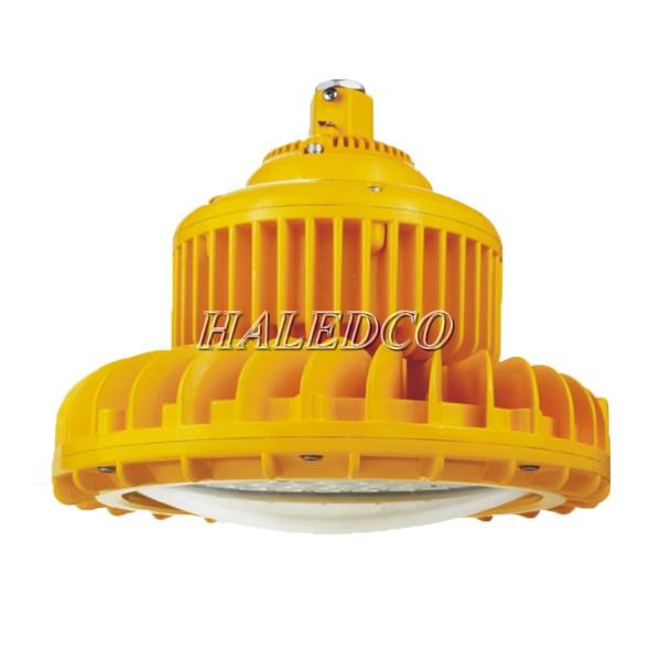 Hệ thống tản nhiệt của đèn HLEP2-50 dạng thanh nhôm