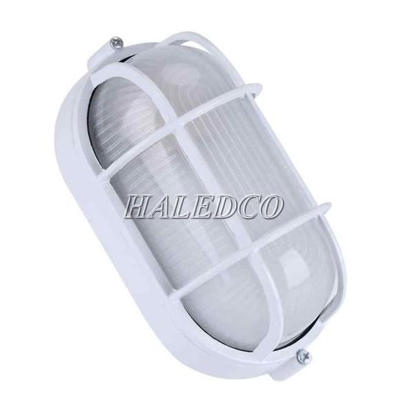 Kiểu dáng của đèn LED ốp tường chống cháy nổ HLEP OP1-30