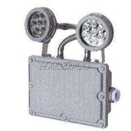 Đèn LED sự cố chống cháy nổ HLEP KC1-2×3
