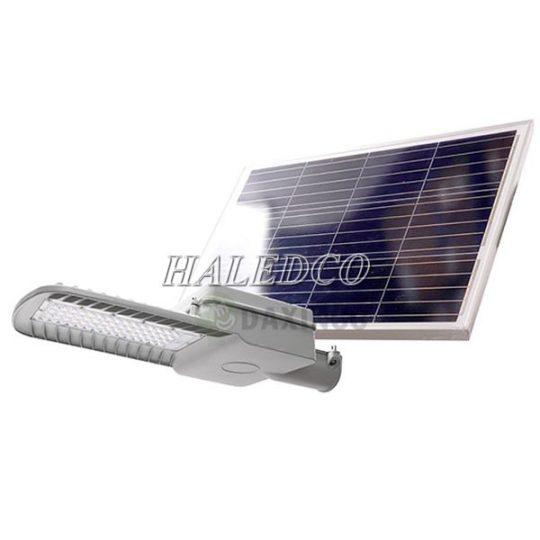 Đèn đường năng lượng mặt trời HLMTS2-60