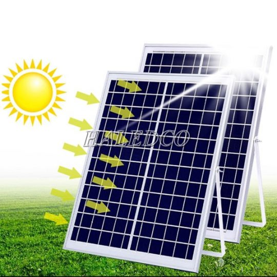 Đèn đường năng lượng mặt trời HLMTS7-150