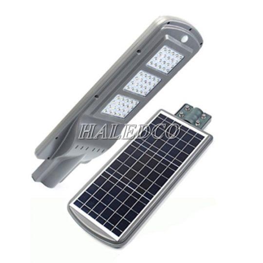 Đèn đường năng lượng mặt trời HLMTS10-60