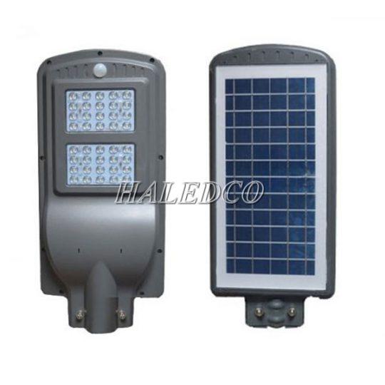 Đèn đường năng lượng mặt trời HLMTS10-40