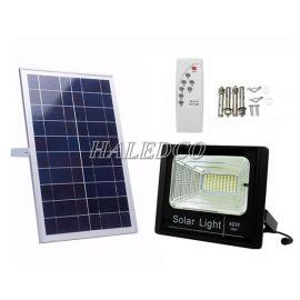 Đèn pha năng lượng mặt trời HLMTFL6-40