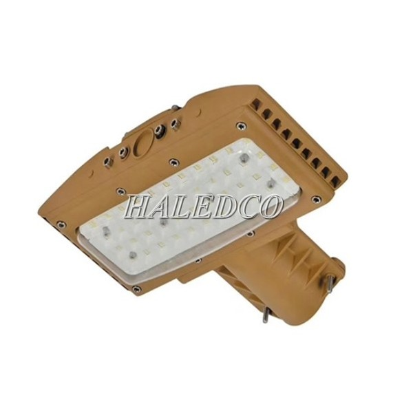 Kiểu dáng của đèn LED chống cháy nổ HLEPS1-50