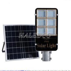 Đèn đường năng lượng mặt trời HLMTS1-200