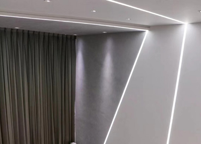 Đèn LED thanh hắt trần