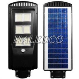 Đèn đường năng lượng mặt trời HLMTS10-150
