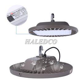 Đèn LED nhà xưởng HLHB UFO2-200