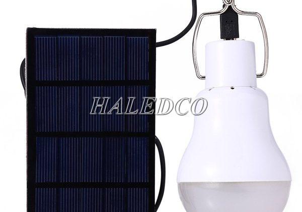 8 mẫu đèn led năng lượng mặt trời dùng trong nhà HOT Nhất