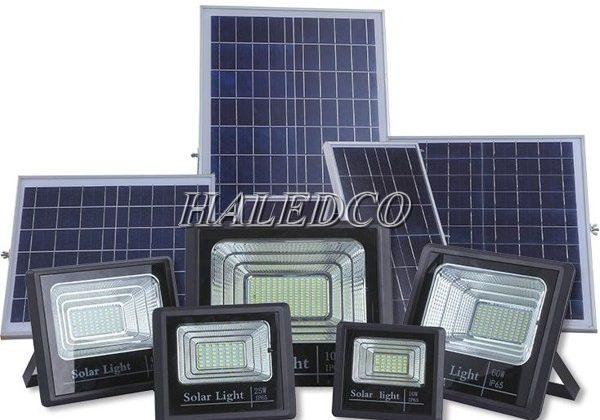 4 địa chỉ bán đèn led năng lượng mặt trời chính hãng