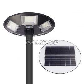 Cột đèn sân vườn năng lượng mặt trời HLMTSV8-250