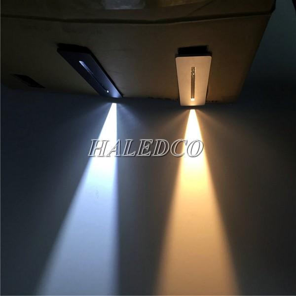 Đèn LED chân cầu thang downlight mẫu 5