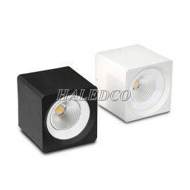 Đèn LED ốp trần HLOV4-10