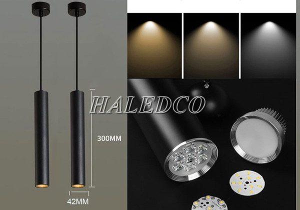 TOP 7 đèn rọi thả trần đủ công suất – Báo giá